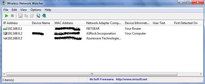 скачать программу для проверки вай фай кто подключен к моему Wifi img-1