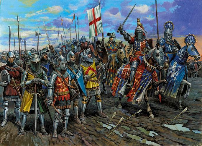 Как жили люди в Средневековье