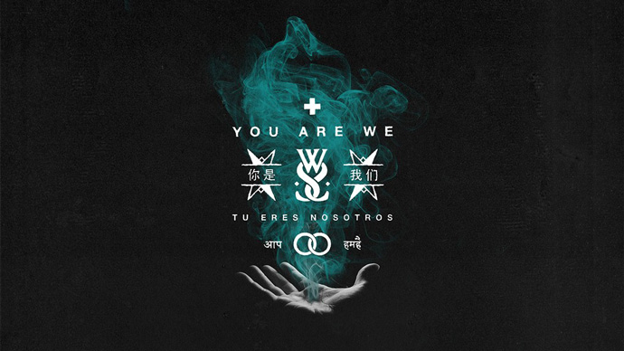 While She Sleeps – You Are We. Рецензия