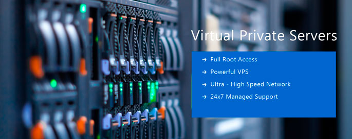 Virtual Private Servers